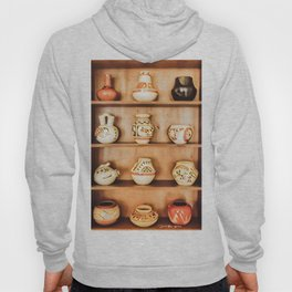 Indian Cupboard - Graphic 3 Hoody