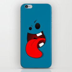 Faces V3 iPhone & iPod Skin