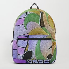 CRÁNEOS 25 Backpack