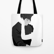 It's You I Can Do Without Tote Bag