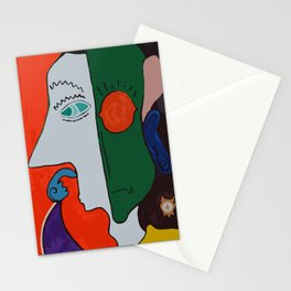 Indecision Stationery Cards