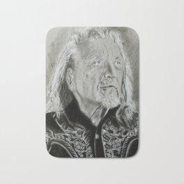 Robert Plant Bath Mat