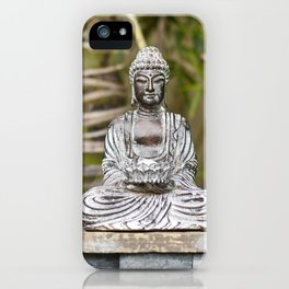 The sanctuary iPhone Case