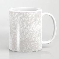 rush Mugs featuring rush by gasponce