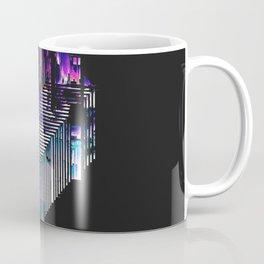 Electric Tunnel Coffee Mug