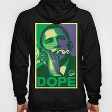 the dopest president Hoody