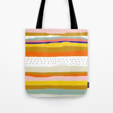 Hooked Wild Tote Bag