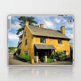 Corner Cottage Laptop & iPad Skin