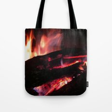 Bonfire2~takibi~ Tote Bag