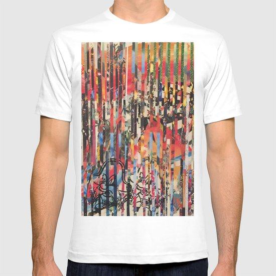 STRIPES 27 T-shirt