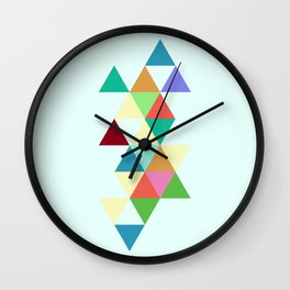 #808 Time After Time Wall Clock