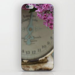 Not To Shabby.. iPhone Skin