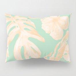 Tropical Getaway Pillow Sham