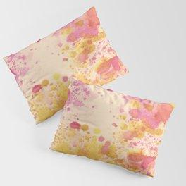 Happy Splash Pillow Sham