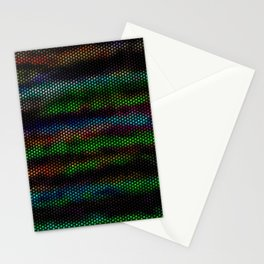 Abstract 3932 Stationery Cards