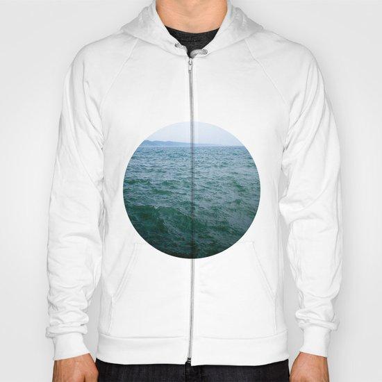 Nautical Porthole Study No.1 Hoody