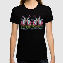 Thrillnacorns T-shirt