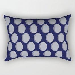 I,Robot Rectangular Pillow