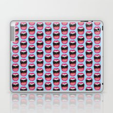MOUTH BREATHER Laptop & iPad Skin