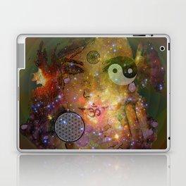 High Magic Laptop & iPad Skin