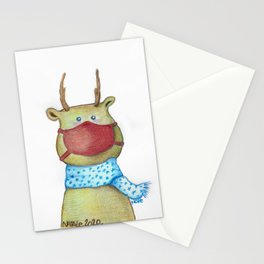 Christmas 2020 Stationery Cards