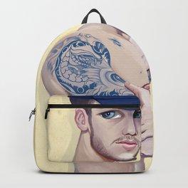 MATTHEW CAMP Backpack