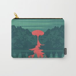 The Red River Carry-All Pouch