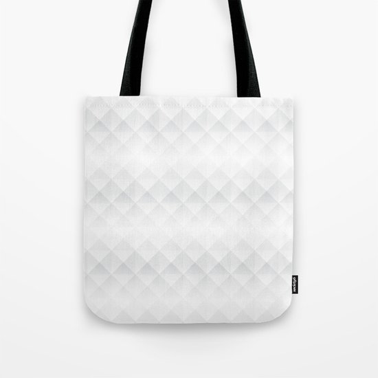 Hidden Perspective Tote Bag
