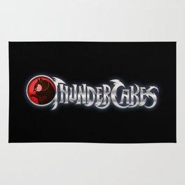 Thundercakes Rug