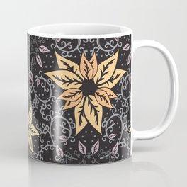 Curly autumn Coffee Mug
