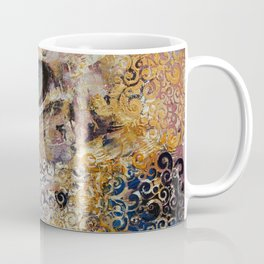 Leopard Dynasty Coffee Mug