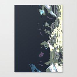 """Wood Nymph"" Canvas Print"