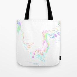 NeoWoman Tote Bag