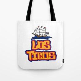 Costa Rica Los Ticos ~Group E~ Tote Bag