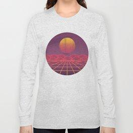 Neon Dream's  Long Sleeve T-shirt