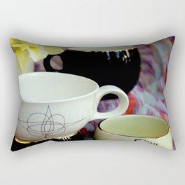 My Cup Runneth Over, Jerry Rectangular Pillow