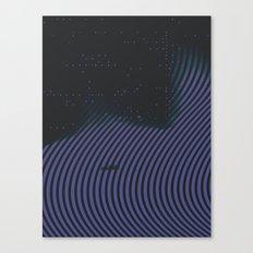 m-0126 Canvas Print