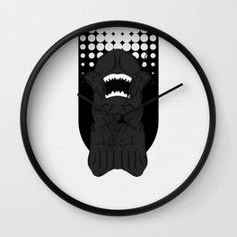Xenomorph Chestburster (PredAlien) Wall Clock