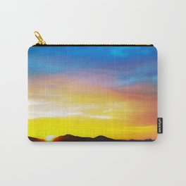 Sunlight Art Twi Carry-All Pouch