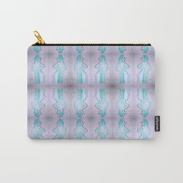 The Undone Carry-All Pouch
