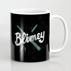 Blimey Mug