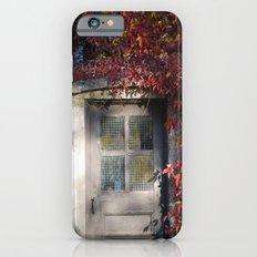 Door To....? Slim Case iPhone 6s