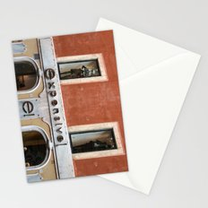 Expensive! Stationery Cards