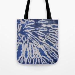 Shibori #1 Tote Bag