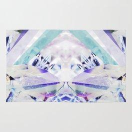 Crystal Light Rug