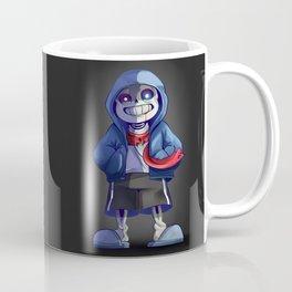 Megalovania Sans Coffee Mug