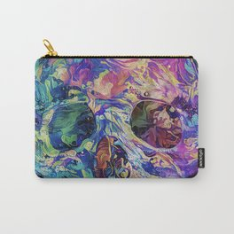 The Other Skull Carry-All Pouch