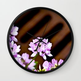 His & Hers Wall Clock