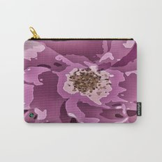 Dark Rose 1 Carry-All Pouch
