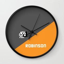J2 Crew Robinson Wall Clock